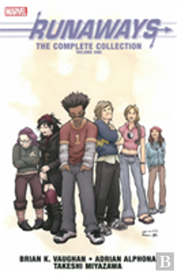 Bertrand.pt - Runaways: The Complete Collection Volume 1
