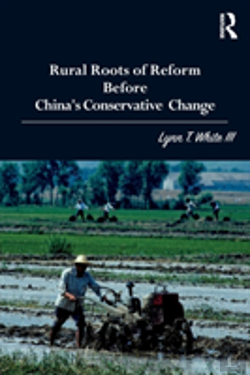 Bertrand.pt - Rural Roots Of Reform Before China'S Conservative Change