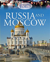 Russia And Moscow