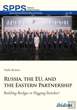 Bertrand.pt - Russia, The Eu, And The Eastern Partnership