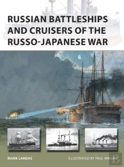 Bertrand.pt - Russian Battleships And Cruisers Of The Russo-Japanese War