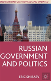 Russian Government And Politics