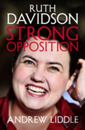 Ruth Davidson Strong Opposition