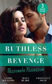 Ruthless Revenge: Passionate Possession