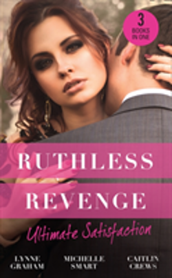 Bertrand.pt - Ruthless Revenge: Ultimate Satisfaction