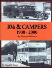 Rvs And Campers 1900-2000