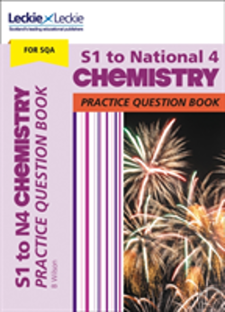 Bertrand.pt - S1 To National 4 Chemistry Practice Question Book