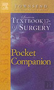 Sabiston Textbook Of Surgery Board Review