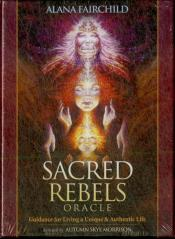 Sacred Rebel Oracle