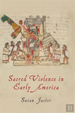 Bertrand.pt - Sacred Violence In Early America