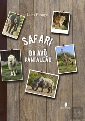 Safari do Avô Pantaleão