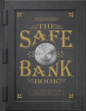 Safe Bank Book