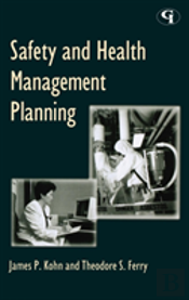Safety And Health Management Planning
