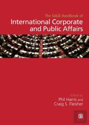 Sage Handbook Of International Corporate And Public Affairs