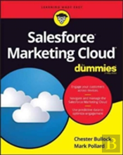 Salesforce Exacttarget Marketing Cloud Fd