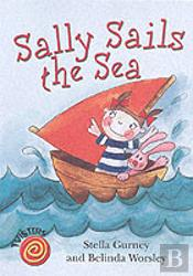 Sally Sails The Seas