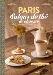 Salons De The Parisiens / Parisian Tea Salons
