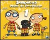 Salpicos 1 - Mala do Professor