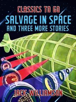 Bertrand.pt - Salvage In Space And Three More Stories