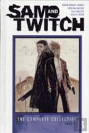 Sam & Twitch Complete Collection Volume 2 Hc