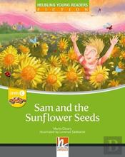 Sam And The Sunflower Seed