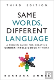 Same Words, Different Language, Second Edition