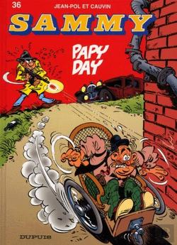 Bertrand.pt - Sammy T.36; Papy Day