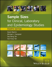 Sample Size Tables For Clinical Studies