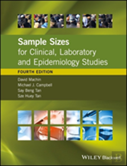 Bertrand.pt - Sample Size Tables For Clinical Studies