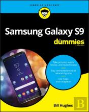 Samsung Galaxy S9 For Dummies
