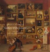 Samuel F. B. Morse'S 'Gallery Of The Louvre' And The Art Of Invention