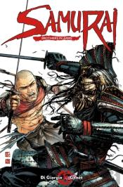 Samurai: Brothers In Arms #2.1