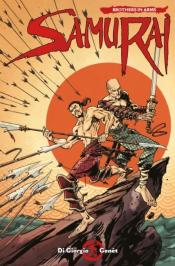 Samurai: Brothers In Arms #2.6