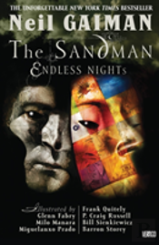 Sandman Endless Nights