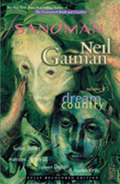 Sandman Tp Vol 03 Dream Country New Ed (Mr)