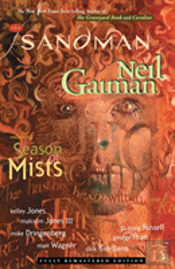 Sandman Tp Vol 04 Season Of Mists New Ed (Mr)