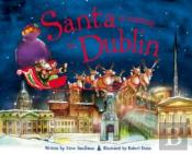 Santa Is Coming To Dublin