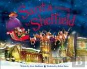 Santa Is Coming To Sheffield