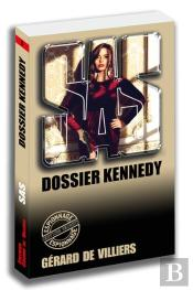 Sas 6 Dossier Kennedy Edition Collector