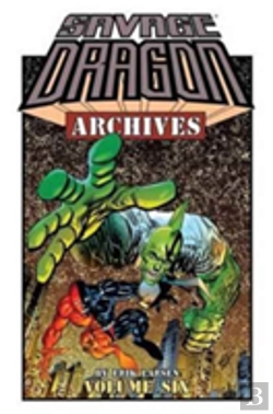 Bertrand.pt - Savage Dragon Archives