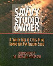 Savvy Studio Owner