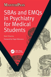 Sbas Emqs In Psyciatry For Medical Stude
