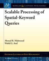 Scalable Processing Of Spatial-Keyword Queries