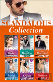 Scandalous Collection Www Pb