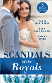 Scandals Of The Royals