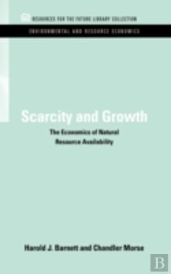 Bertrand.pt - Scarcity And Growth