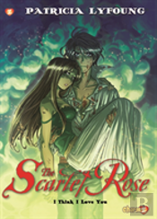 Scarlet Rose, Vol. 3