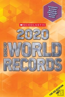 Bertrand.pt - Scholastic Book Of World Records 2020