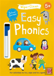 School Success: Easy Phonics
