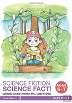 Bertrand.pt - Science Fiction, Science Fact! Ages 5-7